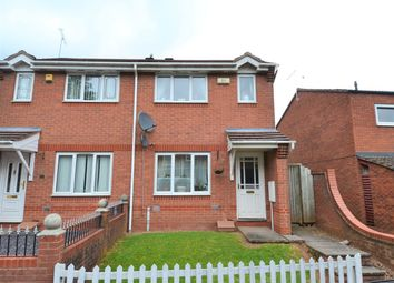 Thumbnail 2 bed semi-detached house for sale in Wareham Road, Rubery/Rednal, Birmingham