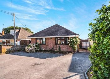 Thumbnail 4 bed bungalow for sale in Totton, Southampton, Hampshire