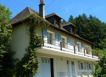 Thumbnail 3 bed property for sale in Midi-Pyrénées, Aveyron, Entraygues Sur Truyere