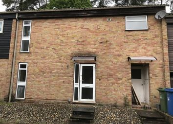 Thumbnail 3 bedroom terraced house to rent in Bywood, Bracknell
