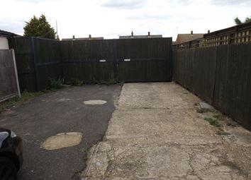 Thumbnail Parking/garage to rent in High Street, Luton