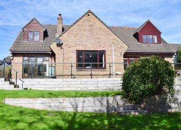 Thumbnail 5 bed detached house for sale in Little Bridge Park, Wadebridge