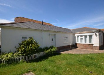 3 bed detached bungalow for sale in Cloverfields, Peerley Road, East Wittering, West Sussex PO20