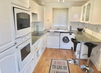 Thumbnail 2 bed end terrace house to rent in The Green, Bradley, Huddersfield