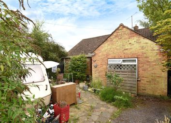 Thumbnail 3 bed detached bungalow for sale in Fernbank Road, Ascot, Berkshire
