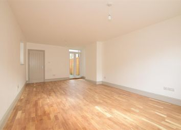 Thumbnail 3 bed town house for sale in West Street, Havant, Hampshire