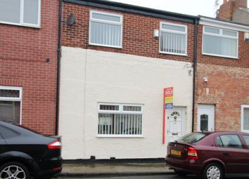 3 bed terraced house to rent in Castlereagh Street, New Silksworth, Sunderland SR3