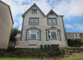 Thumbnail 1 bed property to rent in Wood Road, Treforest, Pontypridd