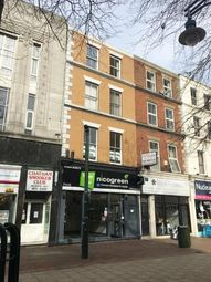 Thumbnail Retail premises for sale in 9 Military Road, Chatham, Kent