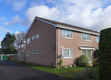 Thumbnail 2 bed flat for sale in Princes Road, Ferndown