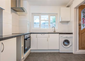 3 bed maisonette to rent in Wenlock Court, New North Road, London N1