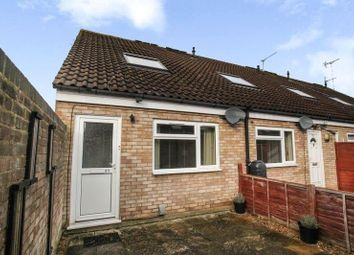 Thumbnail 3 bed terraced house to rent in Crop Common, Hatfield