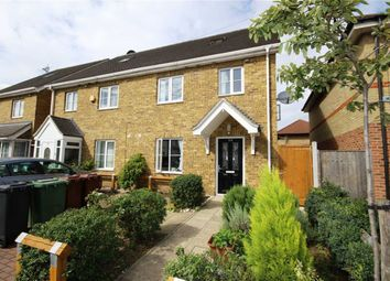 Thumbnail 4 bedroom semi-detached house to rent in Railway Arches, Boundary Road, London