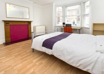 Thumbnail 6 bedroom semi-detached house to rent in Johnson Road, Nottingham