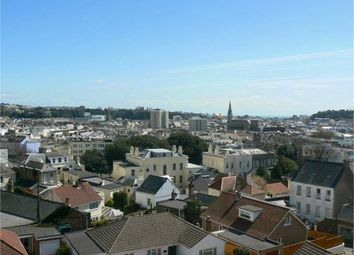 Thumbnail 3 bedroom terraced house to rent in La Veduta, St Johns Road, St Helier