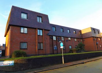 2 bed flat for sale in Trent House, Eskrett Street, Hednesford WS12