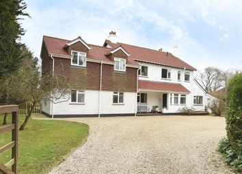 Thumbnail 5 bed detached house for sale in Cypress Way, Aldwick, Bognor Regis
