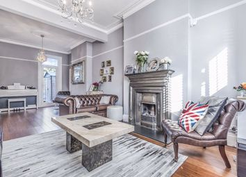 Thumbnail 5 bedroom semi-detached house for sale in Harewood Road, Colliers Wood, London