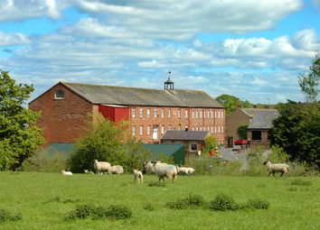 Thumbnail Industrial to let in Warwick Mill Business Village, Carlisle