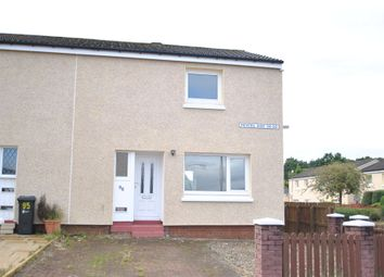 Thumbnail 2 bed end terrace house for sale in Peveril Rise, Dedridge, Livingston