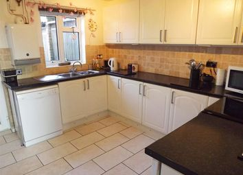 Thumbnail 3 bedroom property for sale in Homelea Crescent, Lingwood, Norwich