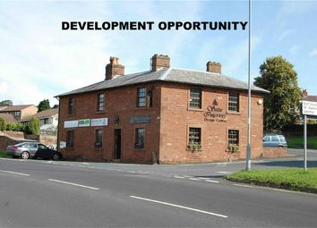 Thumbnail Commercial property for sale in White Ox, Scotland Road, Penrith, Cumbria