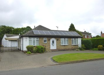 Thumbnail 3 bed detached bungalow for sale in West End Road, Epworth, Doncaster