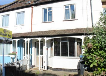 Thumbnail 5 bed semi-detached house to rent in Percival Road, Enfield