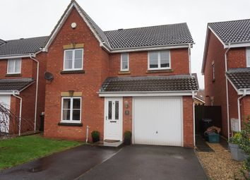 Thumbnail 4 bed semi-detached house to rent in Hither Bath Bridge, Bristol