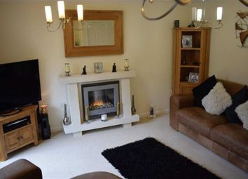 Thumbnail 3 bed terraced house for sale in Jessiman Terrace, Shepperton