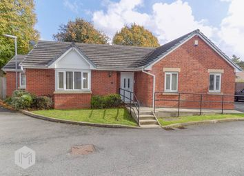 Thumbnail 3 bedroom detached bungalow for sale in Blossom Grove, Whittle-Le-Woods, Chorley
