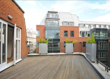 Thumbnail 2 bed flat to rent in Aldburgh Mews, Marylebone, London