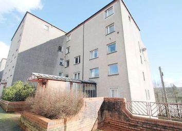 Thumbnail 2 bedroom flat for sale in Millcroft Road, Cumbernauld, Glasgow