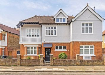 5 bed detached house for sale in Crane Avenue, London W3