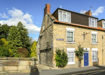 Thumbnail 4 bed cottage for sale in Bridge Street, Pickering