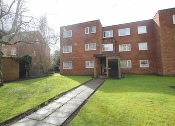 Thumbnail 1 bed flat for sale in Greenside Court, Eccles, Manchester