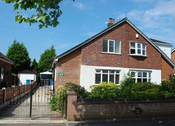 Thumbnail 2 bedroom semi-detached house for sale in Lord Lane, Failsworth, Manchester