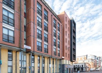 Thumbnail 2 bed flat for sale in Howard Street, Glasgow