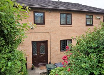Thumbnail 3 bed town house for sale in Southcliffe Drive, Shipley