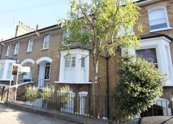 Thumbnail 3 bedroom maisonette to rent in Langdale Road, Greenwich