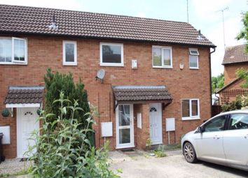 Thumbnail 1 bed terraced house for sale in Bayleaf Avenue, Swindon