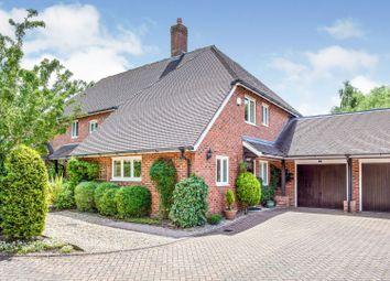Summerfold, Church Street, Rudgwick, Horsham RH12. 3 bed semi-detached house for sale
