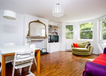 Thumbnail 2 bed flat for sale in Dartmouth Park Avenue, London