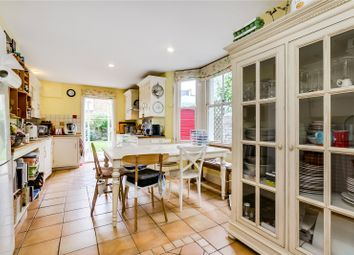 Thumbnail 5 bed property to rent in Grandison Road, London