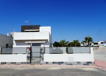 Thumbnail 3 bed detached house for sale in Quesada, Costa Blanca, Spain