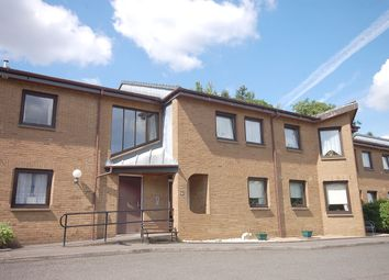 Thumbnail 1 bed flat for sale in Millbrae Gardens, Glasgow