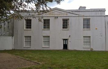 Thumbnail Office for sale in Heslington House, 56 Richmond Road, Worthing