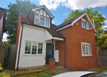 Thumbnail 4 bed detached house to rent in Herkomer Road, Bushey, Hertfordshire