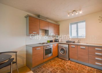 Thumbnail 2 bed flat for sale in Harn Road, Hampton Centre, Peterborough