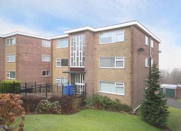Thumbnail 2 bedroom flat for sale in Moorbank Road, Sheffield, South Yorkshire
